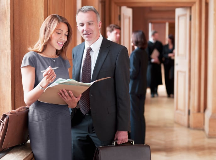 What Should I Bring to My Meeting With a Personal Injury Lawyer?